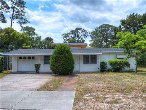 Photo of 112 Francis Drive, Edgewater, FL 32132 (MLS # 1057838)