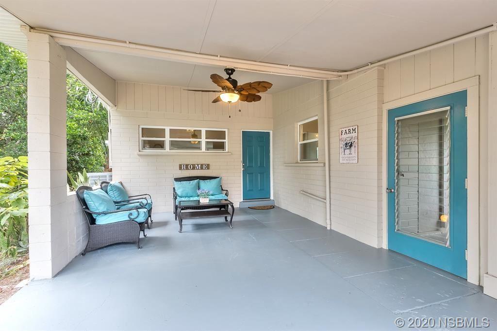 Photo of 1822 Date Palm Drive, Edgewater, FL 32132 (MLS # 1059838)