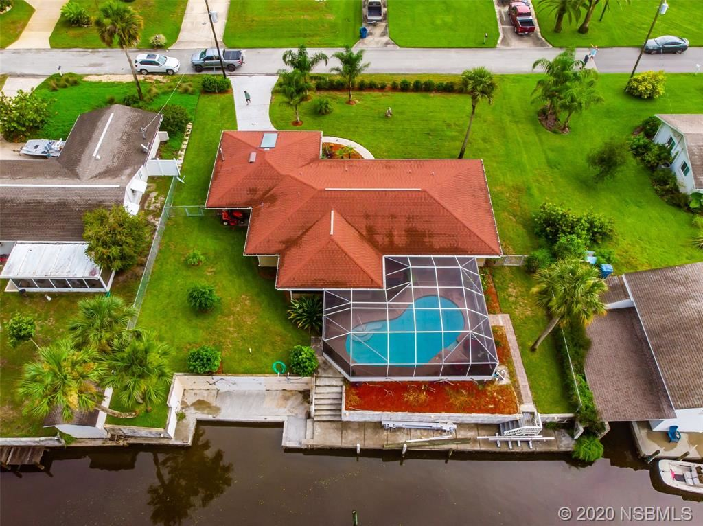 Photo of 163 Flamingo Road, Edgewater, FL 32141 (MLS # 1059844)
