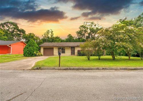 Photo of 194 W Elm Drive, Orange City, FL 32763 (MLS # 1065846)