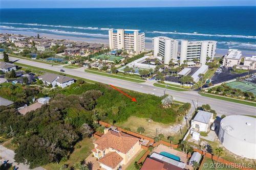 Photo of 0 S Atlantic Avenue, New Smyrna Beach, FL 32169 (MLS # 1055848)