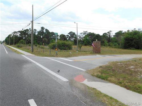 Photo of 349 Ward Drive, Oak Hill, FL 32759 (MLS # 1057848)