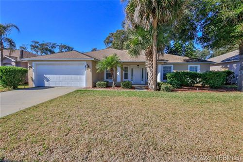Photo of 410 Central Mariners Drive, Edgewater, FL 32141 (MLS # 1061849)