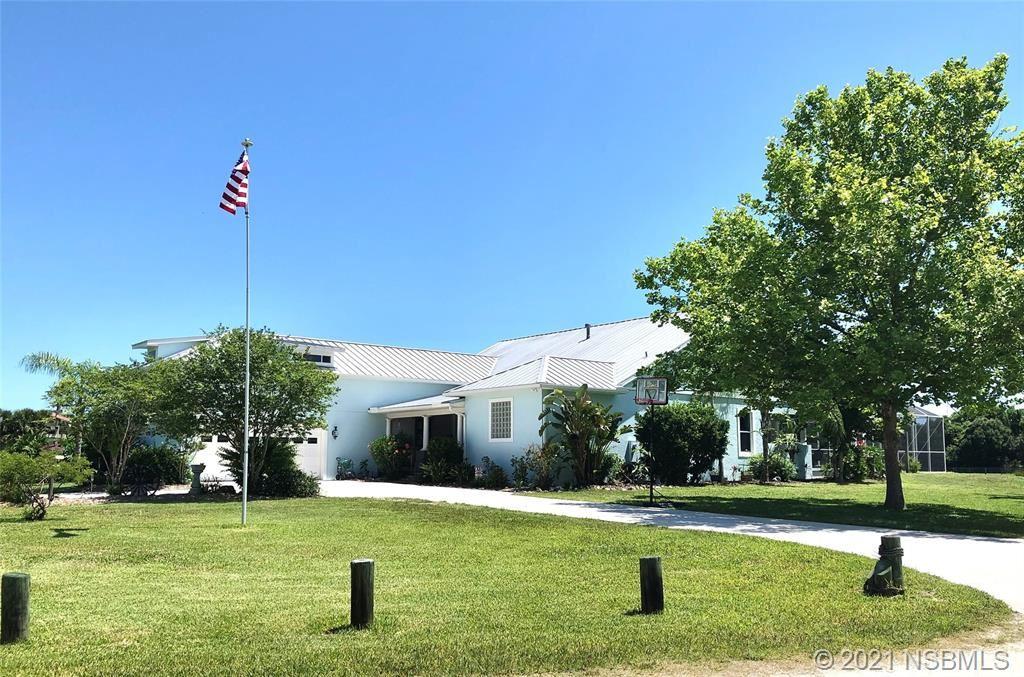 Photo of 743 Williams Road, New Smyrna Beach, FL 32168 (MLS # 1062852)