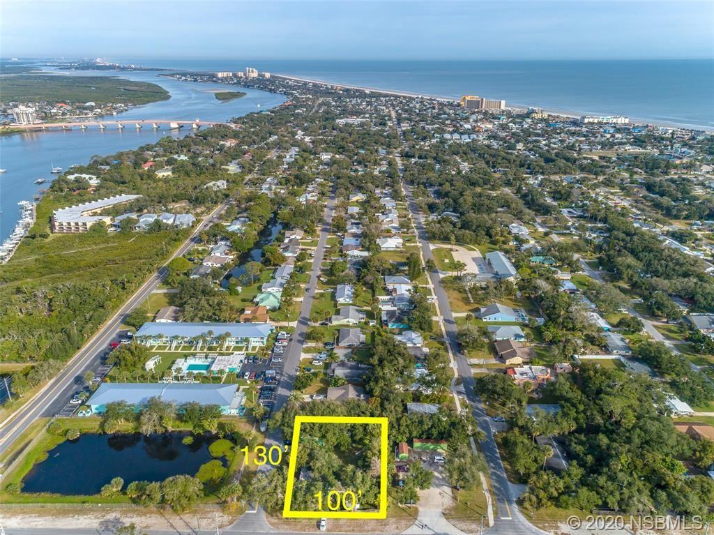 Photo of 657 Goodwin Avenue, New Smyrna Beach, FL 32169 (MLS # 1059855)