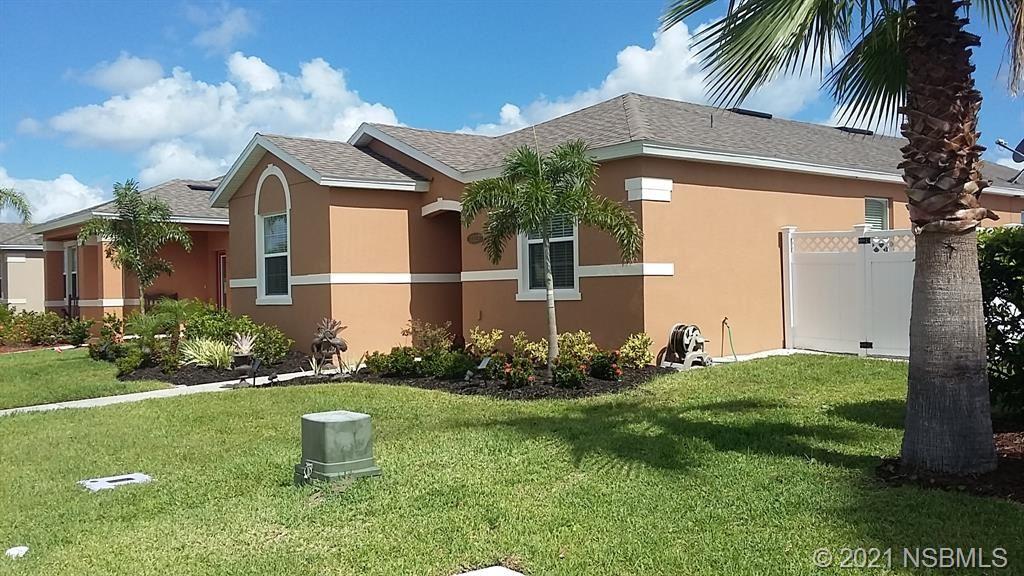 Photo of 3323 Pintello Avenue, New Smyrna Beach, FL 32168 (MLS # 1063860)