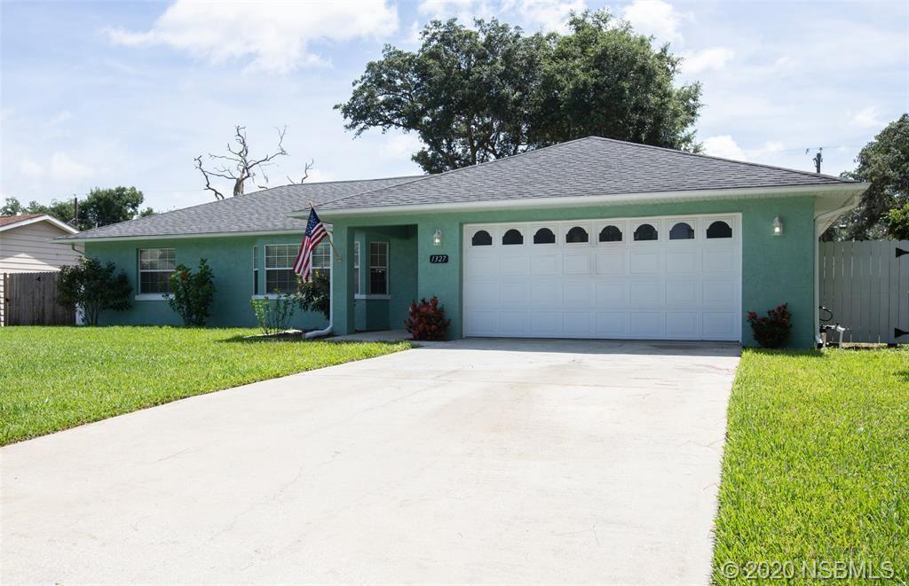 Photo of 1327 Royal Palm Drive, Edgewater, FL 32132 (MLS # 1059861)