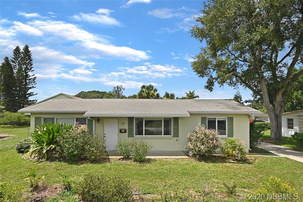 Photo of 111 E Marion Avenue, Edgewater, FL 32132 (MLS # 1059863)