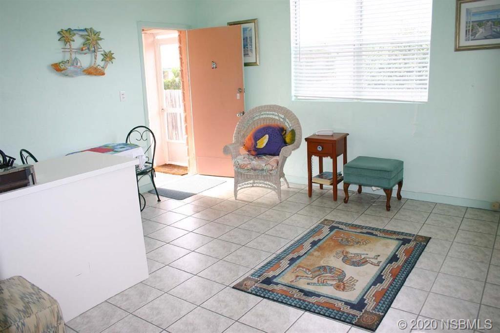 Photo of 833 E 24th Avenue #112, New Smyrna Beach, FL 32169 (MLS # 1059864)