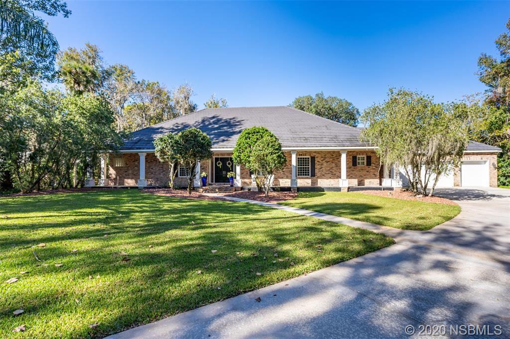 Photo of 2041 Waterford Estates, New Smyrna Beach, FL 32168 (MLS # 1061865)