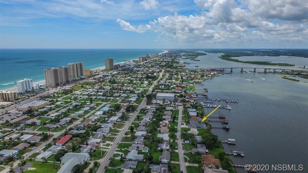 Photo of 3244 Riverview Lane, Port Orange, FL 32127 (MLS # 1059867)