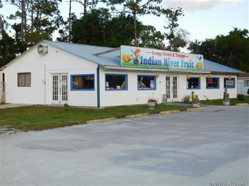 Photo of 321 US Hwy 1, Oak Hill, FL 32759 (MLS # 1036871)