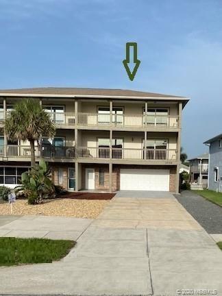 Photo of 3706 S Atlantic Avenue, New Smyrna Beach, FL 32169 (MLS # 1059873)