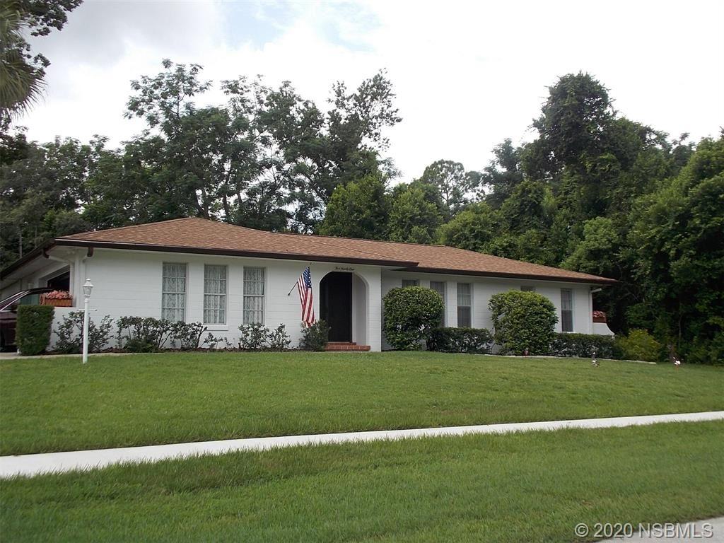 Photo of 591 Fairhaven Street, Deltona, FL 32725 (MLS # 1059874)