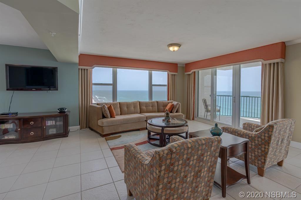 Photo of 2055 S Atlantic Avenue #1602, Daytona Beach Shores, FL 32118 (MLS # 1059877)