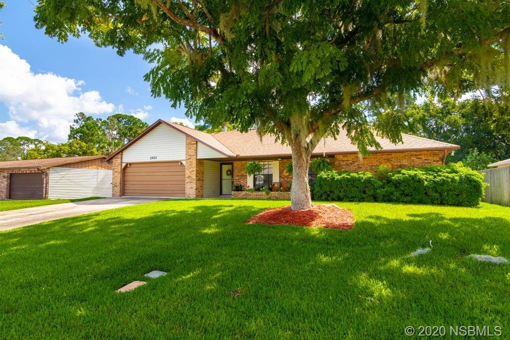 Photo of 2621 Juniper Drive, Edgewater, FL 32141 (MLS # 1059882)
