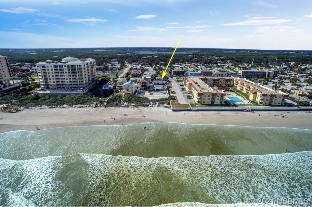 Photo of 4061 Hill Street, New Smyrna Beach, FL 32169 (MLS # 1060887)