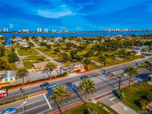 Photo of 1701 S Ridgewood Avenue, South Daytona, FL 32119 (MLS # 1062892)