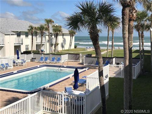 Photo of 4225 S Atlantic Avenue #2430, New Smyrna Beach, FL 32169 (MLS # 1055893)