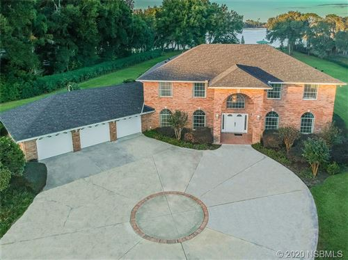 Photo of 3957 State Road 11, DeLand, FL 32724 (MLS # 1055897)