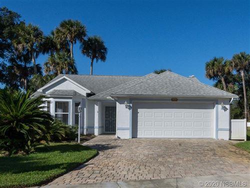 Photo of 604 Celito, New Smyrna Beach, FL 32168 (MLS # 1055898)