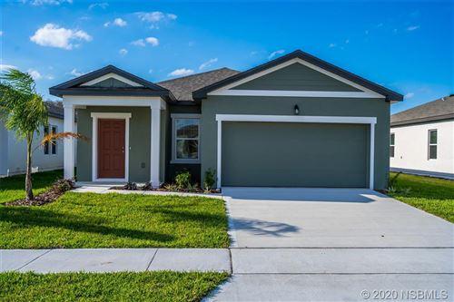 Photo of 3074 Neverland Drive, New Smyrna Beach, FL 32168 (MLS # 1055901)