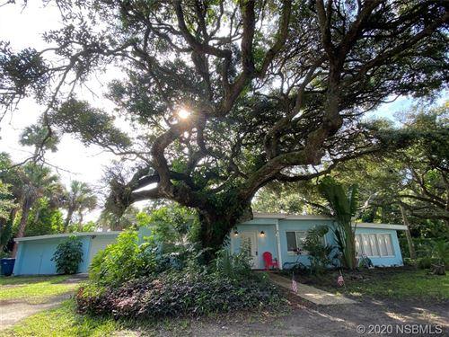 Photo of 4241 S Peninsula Drive, Wilbur by the Sea, FL (MLS # 1059905)