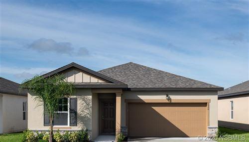 Photo of 608 Tortuga Court, New Smyrna Beach, FL 32168 (MLS # 1059909)