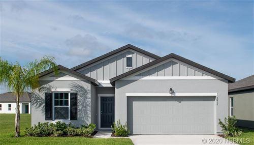 Photo of 3054 Neverland Drive, New Smyrna Beach, FL 32168 (MLS # 1059910)