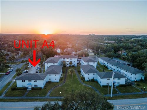 Photo of 500 S Beach Street #A4, Daytona Beach, FL 32114 (MLS # 1061911)