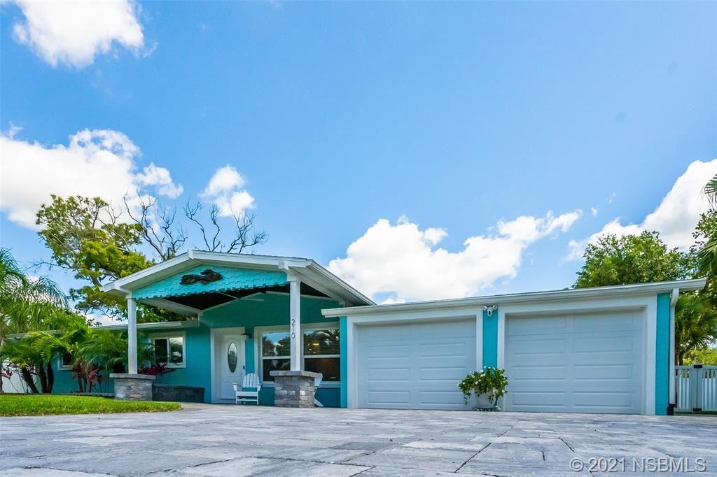 Photo of 210 Ocean Avenue, New Smyrna Beach, FL 32169 (MLS # 1063911)