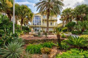 Photo of 5821 S Atlantic Avenue, New Smyrna Beach, FL 32169 (MLS # 1050912)