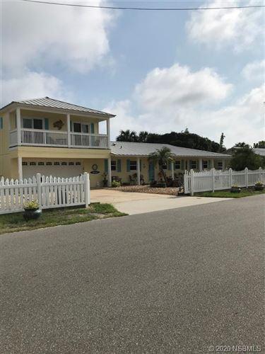 Photo of 710 Oakwood Avenue, New Smyrna Beach, FL 32169 (MLS # 1059913)