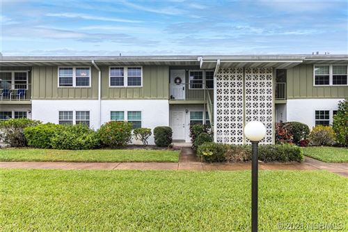 Photo of 840 Center Avenue #98, Holly Hill, FL 32117 (MLS # 1062915)
