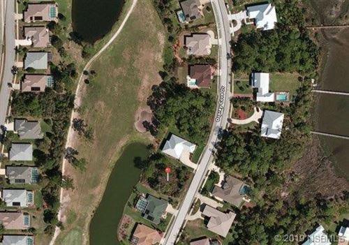 Photo of 2814 Osprey Cove Drive, New Smyrna Beach, FL 32168 (MLS # 1050917)