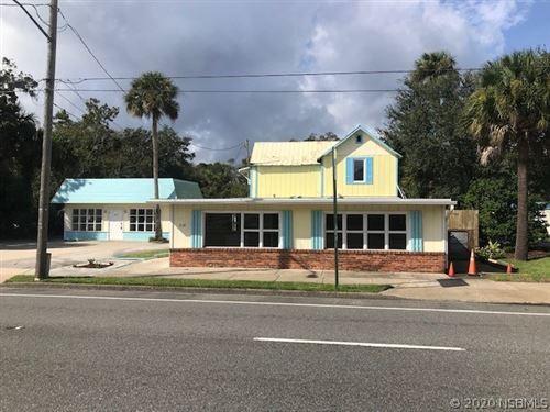 Photo of 318 N Dixie Freeway, New Smyrna Beach, FL 32168 (MLS # 1060918)