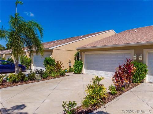 Photo of 2201 Hawks Cove Circle, New Smyrna Beach, FL 32168 (MLS # 1059931)