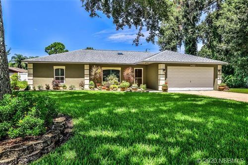 Photo of 1422 Queen Palm Drive, Edgewater, FL 32132 (MLS # 1059933)