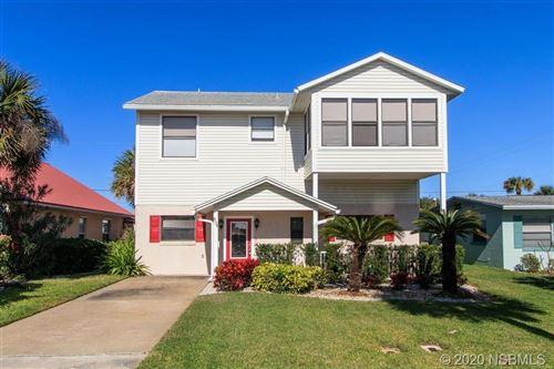 Photo of 834 E 25th Street, New Smyrna Beach, FL 32169 (MLS # 1059936)