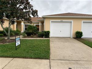 Photo of 1802 Turnbull Lakes Drive #102, New Smyrna Beach, FL 32168 (MLS # 1053937)
