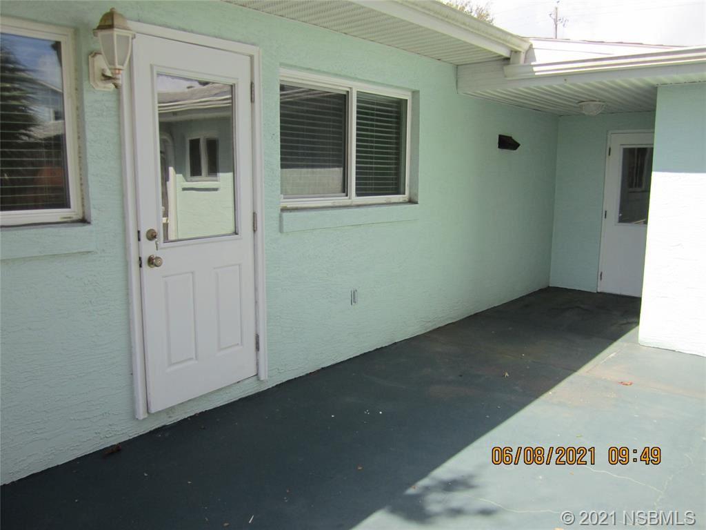 Photo of 1621 N Peninsula Avenue, New Smyrna Beach, FL 32169 (MLS # 1063938)