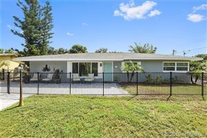 Photo of 2111 Saxon Drive, New Smyrna Beach, FL 32169 (MLS # 1050939)