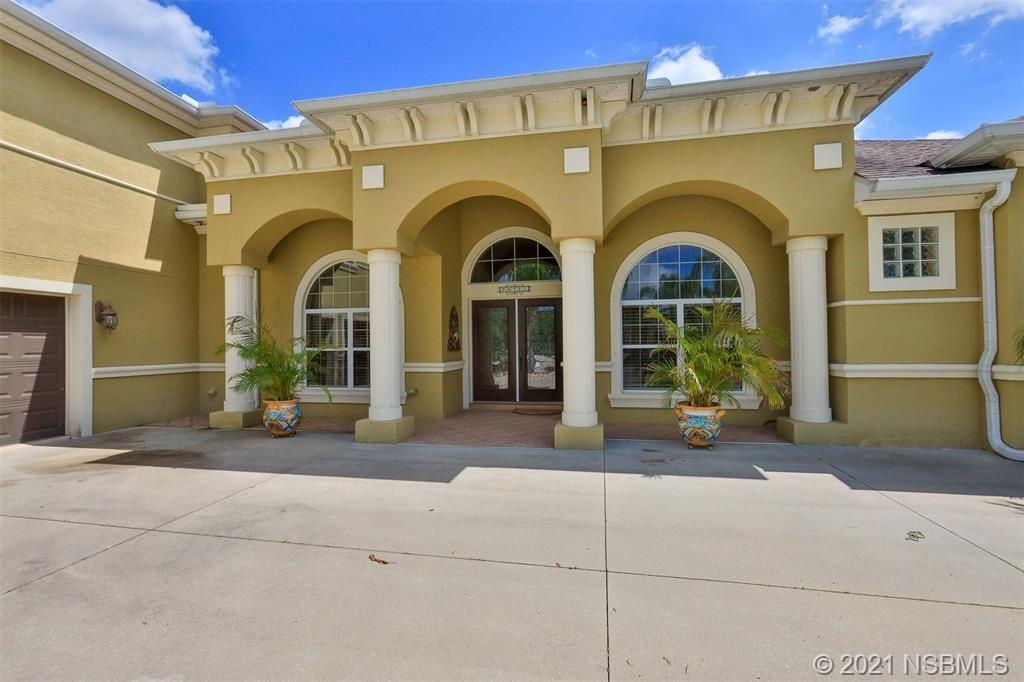 Photo of 613 Mura Court, New Smyrna Beach, FL 32168 (MLS # 1065945)