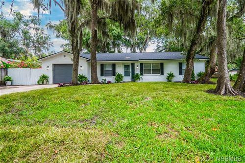 Photo of 2231 Lime Tree Drive, Edgewater, FL 32141 (MLS # 1063950)