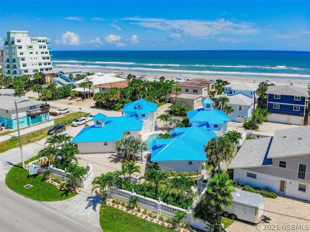 Photo of 2901 S Atlantic Avenue, New Smyrna Beach, FL 32169 (MLS # 1063955)