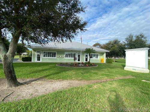 Photo of 1604 S Ridgewood Avenue, Edgewater, FL 32132 (MLS # 1060961)