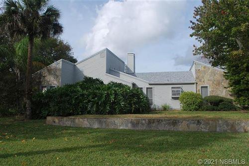 Photo of 2911 W Indian River Boulevard, Edgewater, FL 32132 (MLS # 1061962)