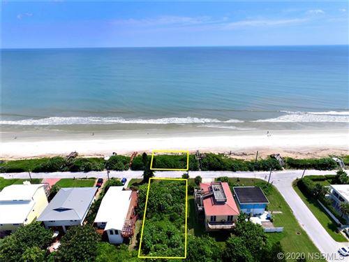 Photo of 0 S Atlantic Avenue, New Smyrna Beach, FL 32169 (MLS # 1050963)