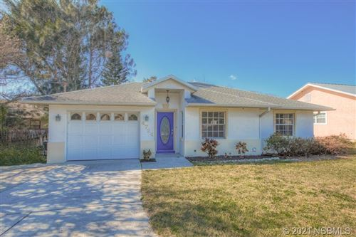 Photo of 4724 Montrose Avenue, Ponce Inlet, FL 32127 (MLS # 1061963)