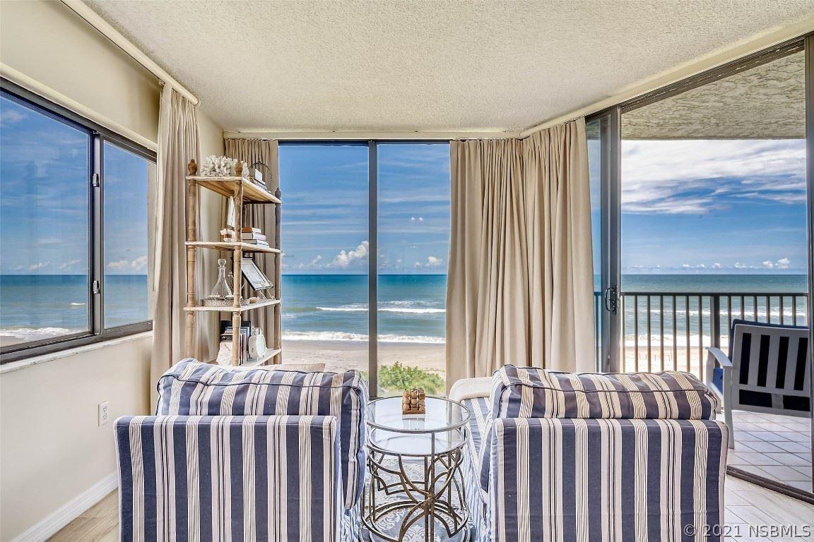 Photo of 6713 Turtlemound Road #310, New Smyrna Beach, FL 32169 (MLS # 1065963)